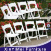 PP plegables Plastic Outdoor Chair para Sale