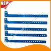 Vinylunterhaltungs-Band Identifikation-Armband-FestivalWristbands (E607037)