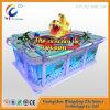 Máquina de jogo eletrônica da pesca da arcada do coletor louco dos peixes