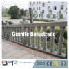 Balaustra naturale economica cinese del granito per la Camera/decorazione esterna