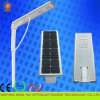 높은 Efficiency 5 Years Warranty Integrated Solar LED Street Light 40W