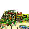 Пластичная воспитательная игрушка здания для детей