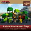 SGS de Duurzame Dia Van uitstekende kwaliteit van de Speelplaats van Kinderen Openlucht (x1506-5)