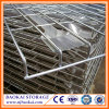 Warehouse Storage Rack Shelves with Wire Mesh Decking