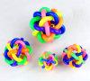 Kundenspezifisches ungiftiges Silikon Pets Gummispielzeug