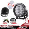 Neuer Arrival 185W Round CREE LED Driving Light für weg von Road (L909G)