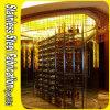 Crémaillère d'étalage personnalisée par OEM en verre de vin d'acier inoxydable de Keenhai