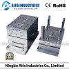 中国の射出成形の製造業者は電子部品型、型を提供する