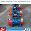 motor da vibração da energia 2.2kw/3HP eléctrica
