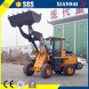 Carregador dianteiro Multifunction de Xd920g 1.5ton 0.8cbm
