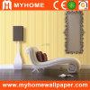 Vinilo Wallcovering del PVC para la decoración casera