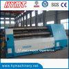 Высокие ролики дна quanlity W11H-20X2500 Дуг-Регулируют машину завальцовки плиты