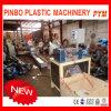 熱い販売の無駄のプラスチックリサイクルライン