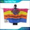 Флаг тела плащи-накидк спортов вентиляторов (T-NF07F02018)