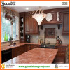 Rojo superiore Alicante Marble Countertops per Home Design