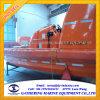 Спасательная лодка Med GRP морская быстрая с внутренным двигателем дизеля