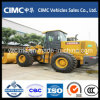 Pilot Conbtrol를 가진 XCMG 5 Tons Wheel Loader Lw500kn
