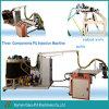 A venda quente da alta qualidade injeta a máquina de formação de espuma da baixa pressão do plutônio