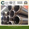 ASTM 304 \ 304L 316L / 321 Tubes à fluide sans soudure en acier inoxydable