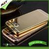 Новый случай сотового телефона зеркала рамки крышки/металла телефона прибытия гальванизируя