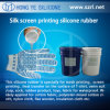 Textile CoatingのためのRTV-2 Silicone Rubber