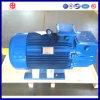 Tipo do motor de indução e de tensão AC 380V motor de C.A. elétrico trifásico