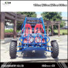 2016newest 150cc Go Kart hecho en China Zyao 200cc Mini Buggy