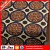 Fabricantes africanos de calidad superior de la tela del aseguramiento comercial