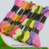 16s/2*6 Embroidery 100% Cotton Thread (HAC32S/2*8M)