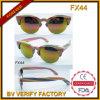 Nuevas gafas de sol de la alta calidad con el Ce FDA del precio al por mayor de la lente del espejo