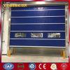 Puerta rápida de alta velocidad automática industrial del obturador del rodillo (YQRD011)