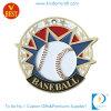 Qualitäts-Baseball-Goldsport-Medaille mit Decklack