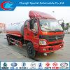 De Vrachtwagen van de Tanker van het Water van Foton 4X2 voor Verkoop