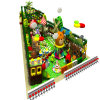 Forêt Adventure Children Amusement Park Indoor Playground avec du ce