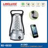 lumière campante du secours 30PCS rechargeable
