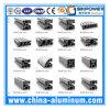 T-Slot Carré Aluminium Extrusion Profil
