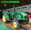 tractor de 35HP/40HP/50HP/55HP/60HP Foton hecho en China con el certificado de CE/EPA