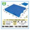 Seitentriebe 1100*1100 3 HDPE Stratis beste quadratische Massenplastikladeplatte