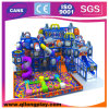 Kids (QL-TK002)를 위한 외부 Space Theme Amusement Equipment