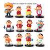 Plastik-ICTI Fabrik scherzt Mini-Belüftung-Vorgangs-Figürchen-Modell Spielzeug