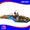 Wenzhouの子供の海の主題の海賊船の屋内運動場のEquipemntの価格