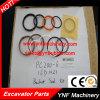 Hydrozylinder-Wannen-Hochkonjunktur-Arm-Dichtungs-Installationssatz für KOMATSU PC200-6
