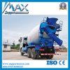 HOWO Mixer Truck 8X4 10 Cmb