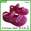 Le jardin mignon de filles d'enfants bon marché de santals obstrue les chaussures d'EVA (RW28292)