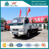 Single Cabin를 가진 DFAC 113HP 4X2 Light Duty Cargo Truck
