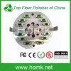 Optisch het Oppoetsen van de vezel Kaliber LC/APC-12