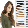 100% парик шнурка человеческих волос полный - 26inch 28inch 30inch