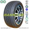 Neumático radial del vehículo de pasajeros del neumático de la polimerización en cadena del neumático de UHP