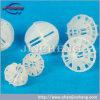Plastic desobstruído Polyhedral Hollow Ball para Removal de Acid