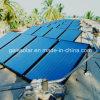 2015 selettivi termici del collettore dell'acqua solare buona di vendita placcati